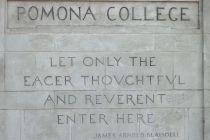 Dear Pomona College: Stop Silencing Me