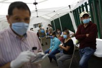 'This Is War': Virus Charges Beyond Latin American Hot Spots