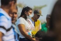 'Express Burials' Cast Doubt on Nicaragua's Virus Figures