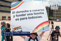 Costa Rican Lawmakers Cite Coronavirus to Delay Marriage Equality