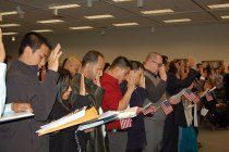 Lawsuit Requests Immediate Naturalization for Hundreds Whose Citizenship Oath Was Derailed by COVID-19
