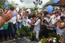 Mexico Police Officer Investigated for Alleged Murder of Boy