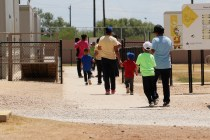 Isolated and Afraid, Detained Migrant Kids Worry About Virus