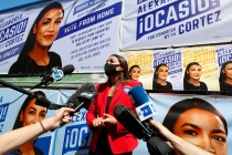 AOC Easily Wins Primary, Bringing New Progressives With Her