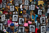 Mexico Identifies Remains of Another of Missing 43 Students