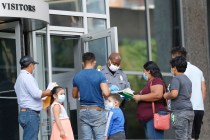Immigration Courts Reopen Despite Rising Coronavirus Cases
