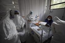 Despite COVID Surge, Mexico Avoids Overwhelmed Hospitals
