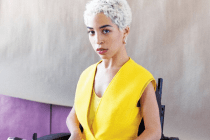 Absolute World Domination, Jillian Mercado Style