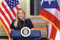 Solicitud de renuncia a Secretaria de Justicia fue por recomendar un FEI para la gobernadora Wanda Vázquez en el caso de los almacenes