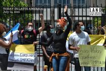 Honduran Garifuna Leaders Still Missing