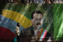 EU Refuses to Monitor Venezuelan Election, Urges Delay