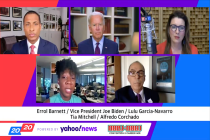 NABJ and NAHJ Interview Joe Biden During Virtual Conference