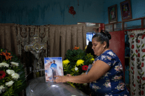 Mourners Gather to Bid Farewell to Murdered Mexican Reporter