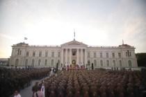 US Official Warns El Salvador's President That Aid at Risk
