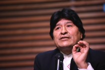 HRW: Bolivia Case Against Morales Is Politically Motivated