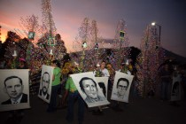 Push Within El Salvador to Advance Priest Massacre Case