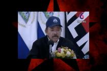 Nicaragua's Ortega Threatens Life Sentences for Opponents