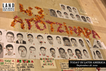 Over 70 Arrest Warrants Issued in Mexico's Ayotzinapa Case