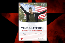 Young Latinos Plan to Vote in Unprecedented Numbers, New Study by Telemundo and BuzzFeed Finds