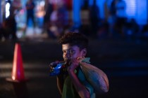 Guatemala Vows to Detain, Return New Migrant Caravan