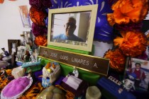 For Mexico's Doctors, an Especially Mournful Day of the Dead