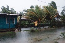 Eta Lashes Nicaragua With Rains, Deadly Mudslides