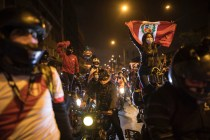 Peru Now Has No President as Crisis Takes Chaotic Turn