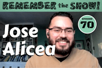 Soul at Home (Remember the Show! Podcast)
