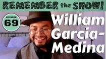 Negrito Blues (Remember the Show! Podcast)