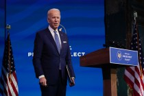 Biden: Reversing Trump Border Policies Will Take Months