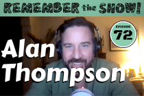 Permission to Feel (Remember the Show! Podcast)