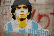The Political Legacy of Diego Maradona