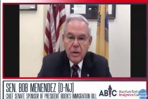 What Senator Menendez Said About the Biden Immigration Bill That He's Sponsoring