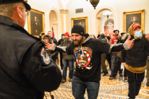 QAnon and the Storm of the US Capitol: The Offline Effect of Online Conspiracy Theories