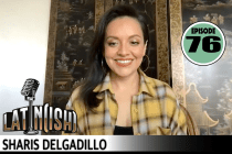 Hollywood Chingona (Latin[ish] Podcast)