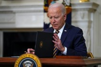 Poll: Biden Support Falls Among All Americans, Especially Independents and Latinos