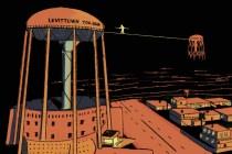 Episodio 2 de LA BREGA: Levittown, donde la buena vida comienza