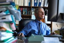 Dr. Fauci: One Year Into The Pandemic (A Latino USA Podcast)