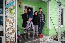 Already Hit Hard by Pandemic, Black and Hispanic Communities Suffer the Blows of an Unforgiving Winter Storm