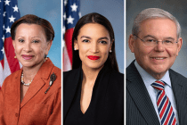 Led by Velázquez, Ocasio-Cortez and Menendez, 83 Congressional Sponsors Submit Puerto Rico Self-Determination Act