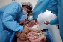 Colombia 1st in Americas to Get Vaccines From UN Program