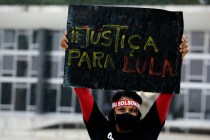 Brazil Justice Annuls Lula's Sentences, Enabling 2022 Run