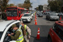 Chile Eyes Delaying Constitution Assembly Vote Over Pandemic