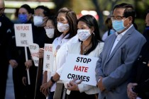 Donations for Asian American Groups Surge After Killings