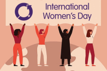 On Saluting and Resisting Like Unseen Immigrant Women Changemakers for International Women's Day