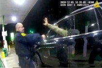 Officer Accused of Force in Stop of Black Latino Army Officer Fired