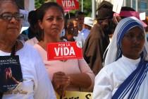 OPINIÓN: República Dominicana, el aborto y una mentira repetida llamada 'provida'