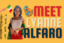 MEET LA PRENSA: Lyanne Alfaro on Money in the Latinx Community