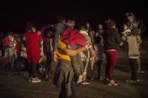 The Texas City of Roma and the Central American Exodus