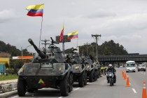 OPINION: The Racialization of Violence in Colombia